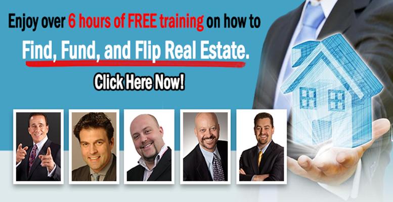 Net Income Real Estate Event